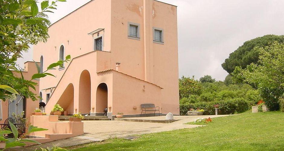 Flegrea House Pozzuoli